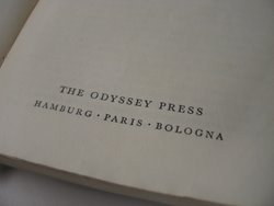 Odyssey Press