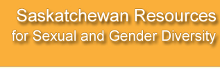 Saskatchewan Resources for Sexual Diversity